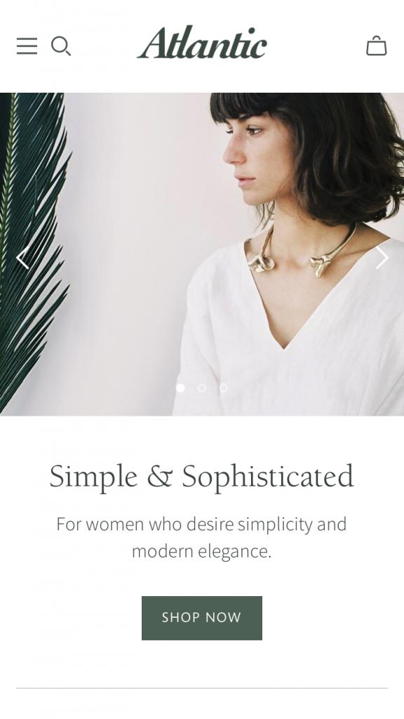 Best shopify jewelry theme
